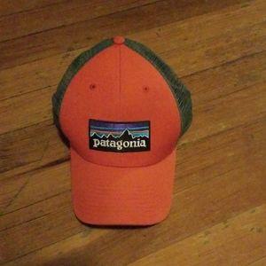 Patagonia, cap